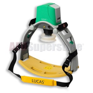 LUCAS® 2 Chest Compression System - Software Version 2.1