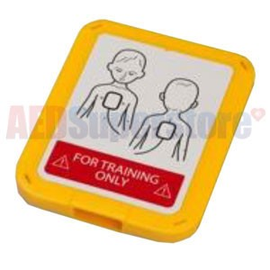 Protective Case for Prestan Pediatric Training Pads