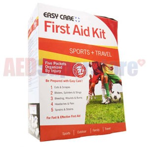 Sports & Travel Easy Care First Aid Kit by Adventure Medical Kits