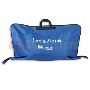 Laerdal Little Anne Soft  Pack Carrying Case Only (Single)