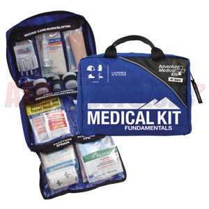Mountain Series Fundamentals Medical Kit by Adventure Medical Kits