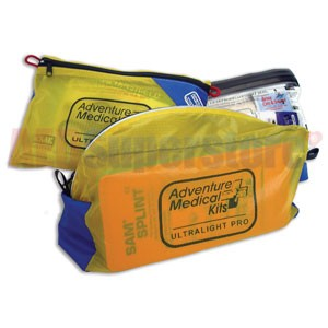 Professional Series Ultralight/Watertight Pro Medical Kit by Adventure Medical Kits