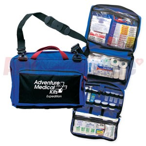 Professional Series Expedition Medical Kit by Adventure Medical Kits
