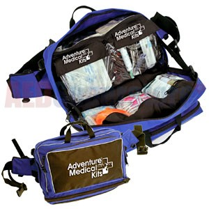 Professional Series Mountain Medic Medical Kit by Adventure Medical Kits