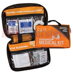 Sportsman Series Whitetail Medical Kit by Adventure Medical Kits