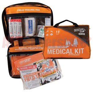 Sportsman Series Bighorn Medical Kit by Adventure Medical Kits