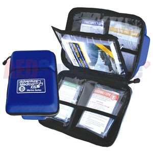 Marine Series Marine 250 Medical Kit by Adventure Medical Kits