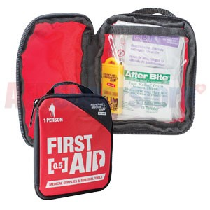 Adventure Series First Aid 0.5 Medical Kit by Adventure Medical Kits