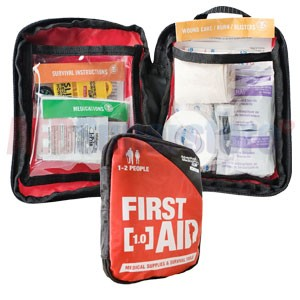 Adventure Series First Aid 1.0 Medical Kit by Adventure Medical Kits