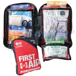 Adventure Series First Aid 2.0 Medical Kit by Adventure Medical Kits