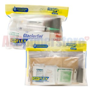 Ultralight/Watertight Series .9 Medical Kit by Adventure Medical Kits