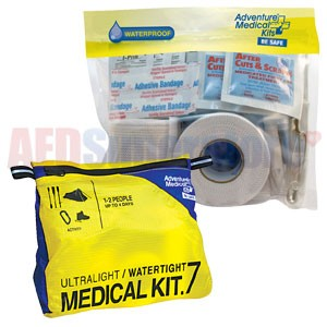 Ultralight/Watertight Series .7 Medical Kit by Adventure Medical Kits
