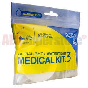 Ultralight/Watertight Series .3 Medical Kit by Adventure Medical Kits