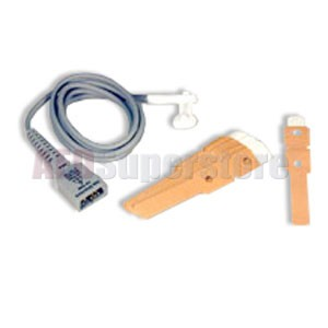Physio-Control LIFEPAK® 12/20 Sensor for Nellcor Sp02 Oxiband  Pediatric/Infant Reusable