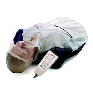 Laerdal Resusci Anne CPR-D Torso w/Airway Head (No Skillreporter)