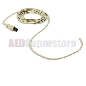 Probe Temperature Esophageal/Rectal 10ft Reusable for Philips HeartStart MRx Monitor/Defibrillators