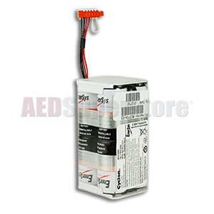 Rechargeable Battery for the LIFEPAK 9 Defibrillator/Monitor
