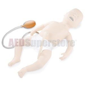 Laerdal Newborn Anne Umbilical Pulse Bulb