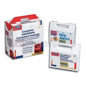 FAO ANSI & OSHA Compliance Package #1 - 25 Person