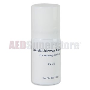 Laerdal Airway Manikin Lubricant (45ml)