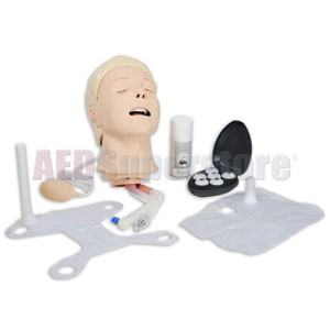 Laerdal Resusci Anne Airway Trainer Update Kit Basic