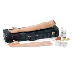 Laerdal Arterial Stick Arm Trainer Kit