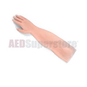 Simulaids Replacement IV Arm Skin