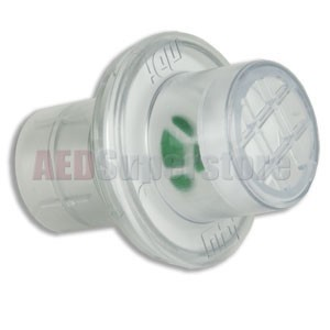 CPR Micromask Replacement Valve by Microtek Medical