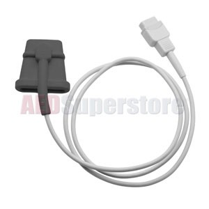 SPO Medical PulseOx 6100 Sensor w/Cable