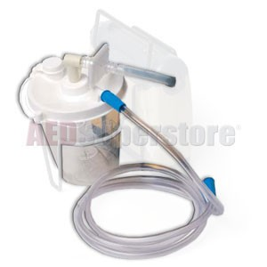 Laerdal Suction Canister Pack 800ml