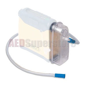 Laerdal Suction Canister w/Patient Tubing 300ml (10/ea)