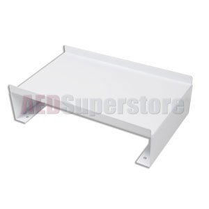 AED Riser Bracket for AED Wall Cabinet