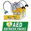 Defibtech Lifeline VIEW/ECG/PRO AED Refresh Pack