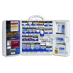 Smart Compliance General Business Kit w/Large Plastic Cabinet (Non-Meds)