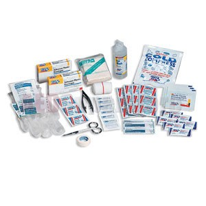 FAO Bulk First Aid Kit Refill for 223-U, 223-G and 224-U