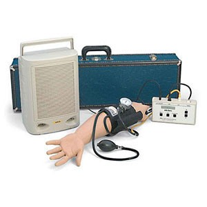 Life/form® Blood Pressure Simulator w/Speaker System
