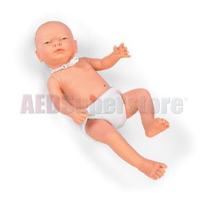 Life/form® Special Needs Infant - Male