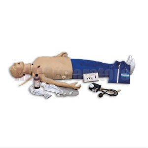 Life/form® Complete Adult CRiSis Manikin