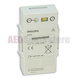 Battery Lithium Ion for Philips HeartStart MRx Monitor/Defibrillators