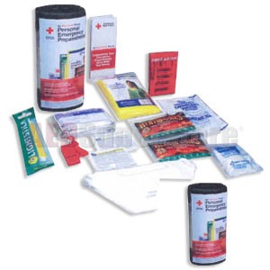 FAO Personal Emergency Preparedness Kit
