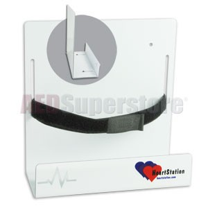 Heartstation Universal AED Bracket