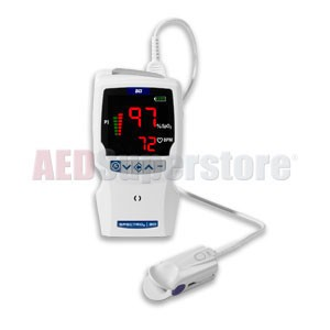 SPECTRO2 30 Pulse Oximeter Hand-Held by BCI Smiths Medical