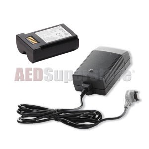 SPECTRO2 Universal AC Mains Adapter and Rechargeable Battery Pack