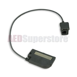 12-lead Modem Extension Cable for ZOLL M Series Defibrillators