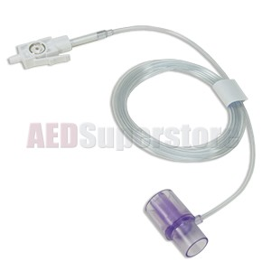 Airway Adapter Kit, Pediatric/Infant (package of 10) for ZOLL M Series & M Series CCT Defibrillators
