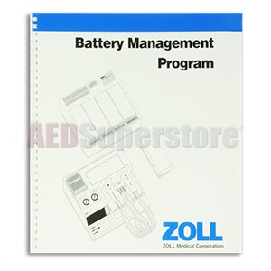 ZOLL Battery Management Program Guide