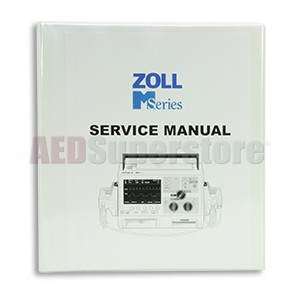 Zoll m series acls manual advisory defibrillator, 12-lead, pacing.