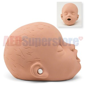 Simulaids Sani-Baby Replacement Head