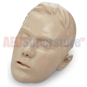 Replacement Face Skin for the Brayden CPR Training Manikin