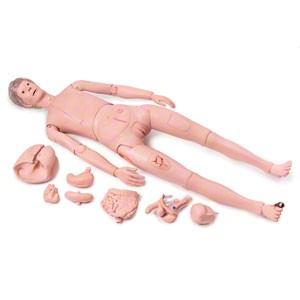 Patient Care Pro Training Manikin